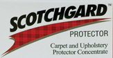 ScotchGard - Carpet Protection by Shure Clean, serving Kennesaw, Marietta and surrounding Atlanta areas